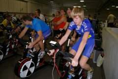Wattbike sari 2011 etapp 3