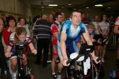 Wattbike sari 2012 etapp 2