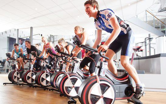 Wattbike spordiklubides ja rattastuudiotes
